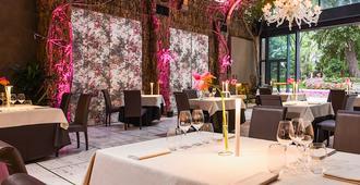 美憬阁威尼斯帕帕多坡里酒店 - 威尼斯 - 餐馆