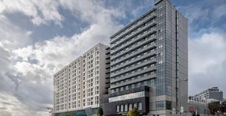波尔图万豪ac酒店 - 波尔图 - 建筑