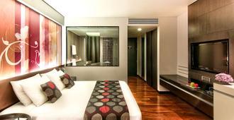 曼谷18巷丽亭酒店 - 曼谷 - 睡房