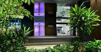 新加坡乌节路优特尔酒店 - 新加坡 - 建筑