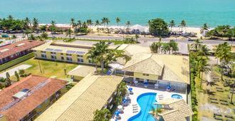 普莱阿阳光酒店 - 塞古罗港 - 游泳池