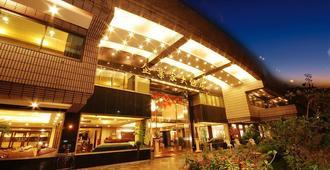 企业家大饭店 - 台中 - 建筑
