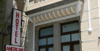 里约热内卢美式酒店 - 里约热内卢 - 建筑