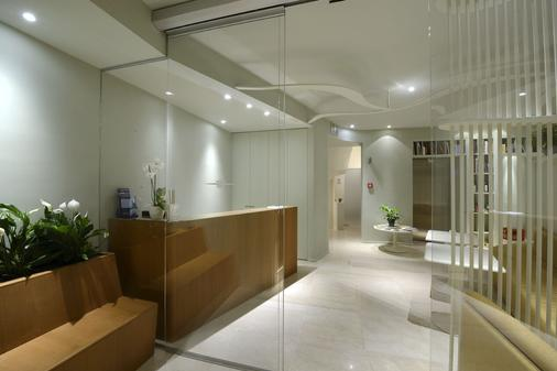 阿洛米皮克罗酒店 - 萨罗(伦巴第大区) - 柜台