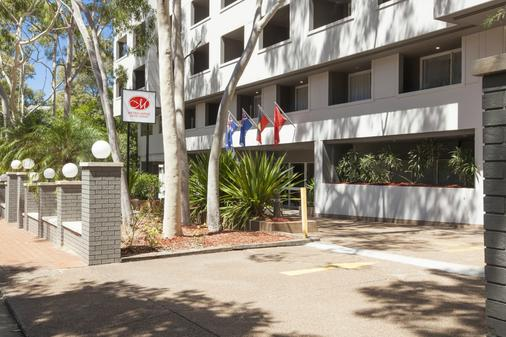 悉尼爱斯比亚酒店 - 悉尼 - 建筑