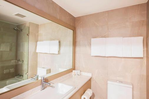 悉尼爱斯比亚酒店 - 悉尼 - 浴室