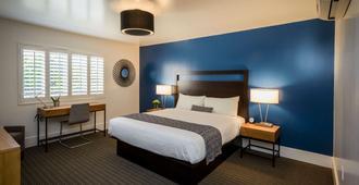 贝克汽车旅馆 - 旧金山 - 睡房