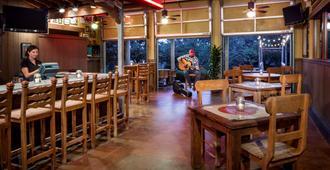 野橡树牧场凯悦酒店 - 圣安东尼奥 - 酒吧