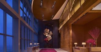 深圳君悦酒店 - 深圳 - 建筑