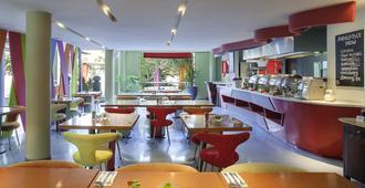 巴厘岛全季勒吉安酒店 - 库塔 - 餐馆