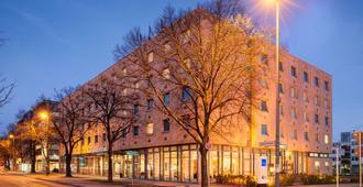 柏林阿德勒斯霍夫多林特酒店 - 柏林