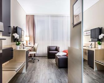 雷根斯堡新奇酒店 , 贝斯特韦斯特尊贵酒店 - 雷根斯堡 - 客厅