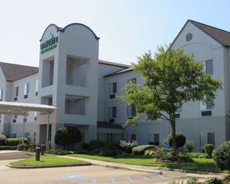 温德姆温盖特酒店-什里夫波特机场 - 什里夫波特 - 建筑