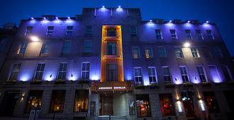 阿伯丁道格拉斯酒店 - 阿伯丁 - 建筑