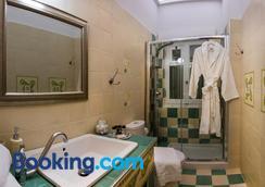 艾福奇1904酒店 - 罗德镇 - 浴室