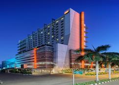 克拉帕加丁哈里斯酒店及会议中心 - 北雅加达 - 建筑