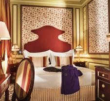 洲际波尔多格兰德酒店