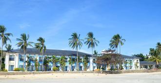 公主港温德姆麦克罗特套房酒店 - 普林塞萨港 (公主港) - 建筑