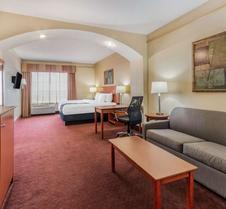 霍布斯拉金塔旅馆及套房