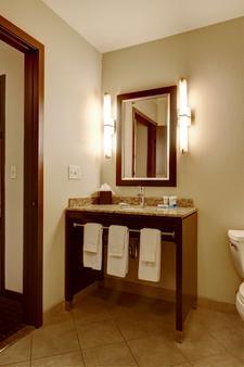 费城/普鲁士王凯悦酒店 - 普鲁士王 - 浴室
