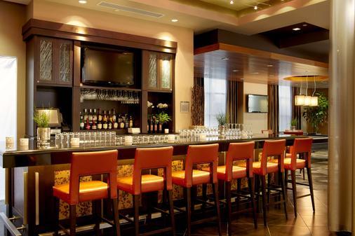 费城/普鲁士王凯悦酒店 - 普鲁士王 - 酒吧