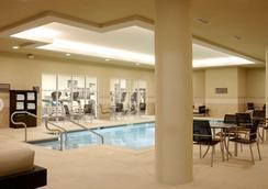 费城/普鲁士王凯悦酒店 - 普鲁士王 - 游泳池