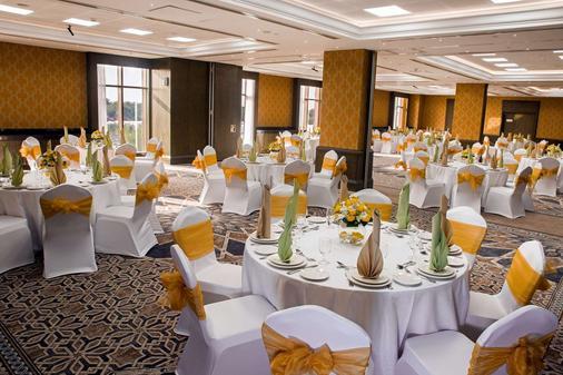 艾拉格兰德酒店 - 艾恩 - 宴会厅