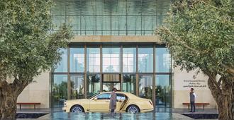 巴林海湾四季酒店 - 麦纳麦