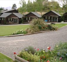 格林埃克斯高山小屋及别墅酒店