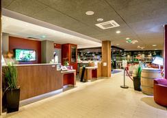 图卢兹巴尔马康铂太空城酒店 - 图卢兹 - 大厅