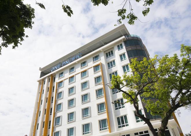 一洋酒店和服务式公寓 - 乔治敦 - 建筑