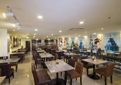 一洋酒店和服务式公寓 - 乔治敦 - 餐馆