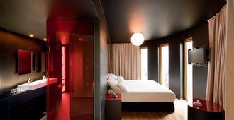 柏林阿克塞尔酒店 - 柏林 - 睡房