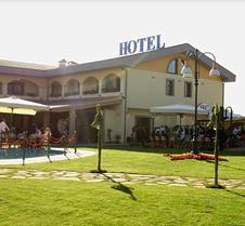 索非亚别墅酒店