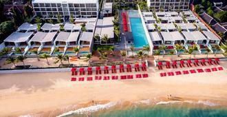 瑟思玛苏梅岛度假酒店仅限成人 - 苏梅岛 - 建筑
