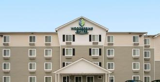 诺克斯维尔机场伍德斯普林套房酒店 - 路易斯维尔(田纳西州)