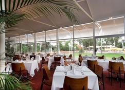 沙漠公园酒店 - 尤拉腊 - 餐馆