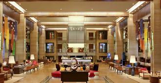 果恰恩多利姆诺富特酒店 - 坎多林 - 大厅