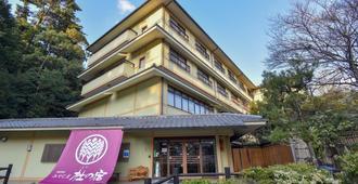 宫岛森林酒店 - 廿日市市 - 建筑