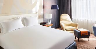 索菲特 - 卢森堡 - 睡房