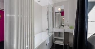索左酒店 - 南特 - 浴室