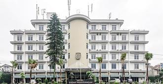首都O 2239恩達帕拉揚甘飯店 - 万隆