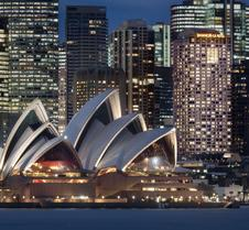 悉尼香格里拉大酒店