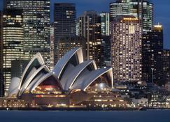 悉尼香格里拉大酒店 - 悉尼 - 景点