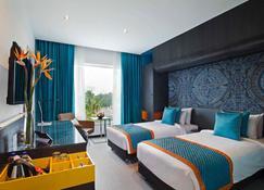 哥印拜陀区域公园酒店 - 哥印拜陀 - 睡房