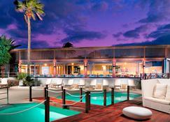 H10白色套房精品酒店 - 仅成人 - 普拉亚布兰卡 - 建筑