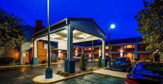 西佳北方乡村旅馆 - 堪萨斯城 - 建筑