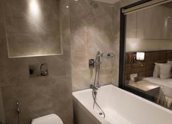 植物大世界酒店 - 瓦斯科达伽马 - 浴室