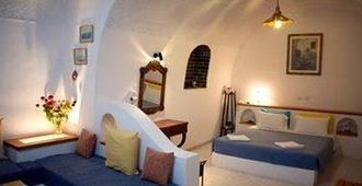 维拉斯公寓酒店 - 费拉 - 睡房