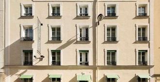 巴黎米斯特拉尔酒店 - 巴黎 - 建筑